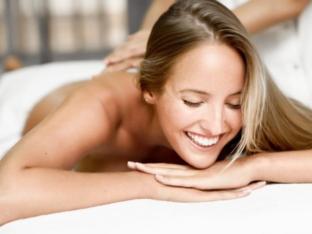 Wellness: Massagen im INNsola