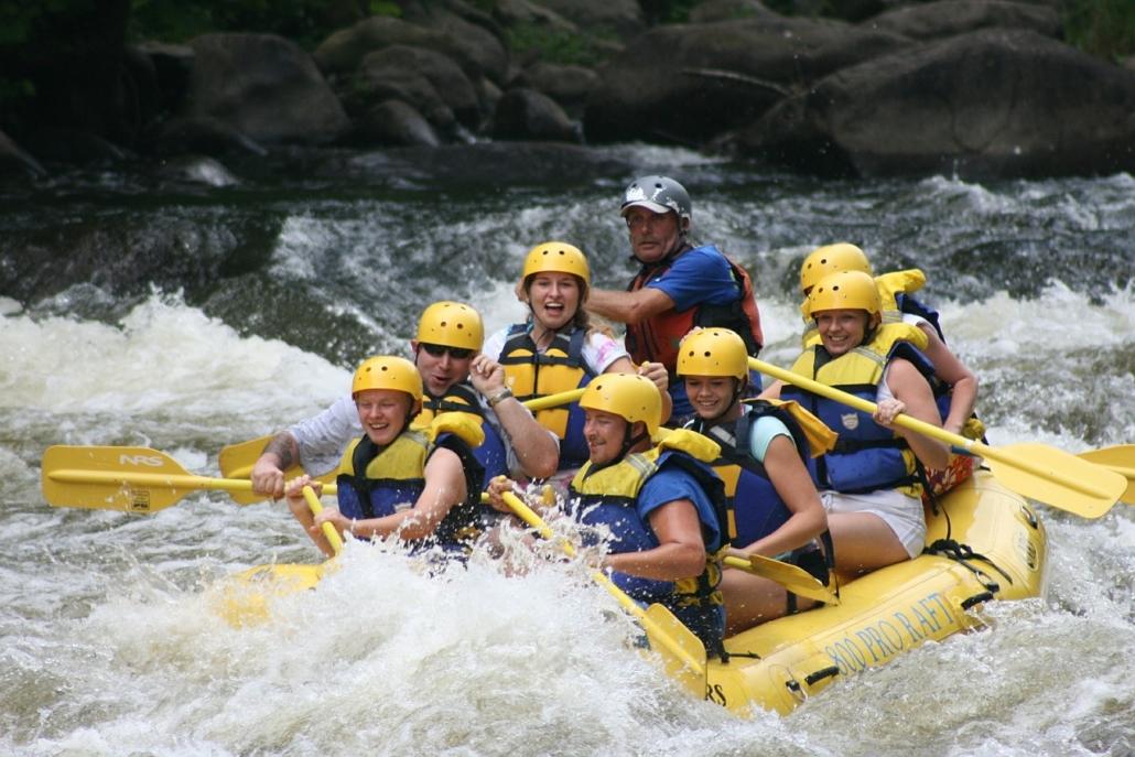Outdoor Adventure De Wildwasserschule Inntal Tourismus Kiefersfelden