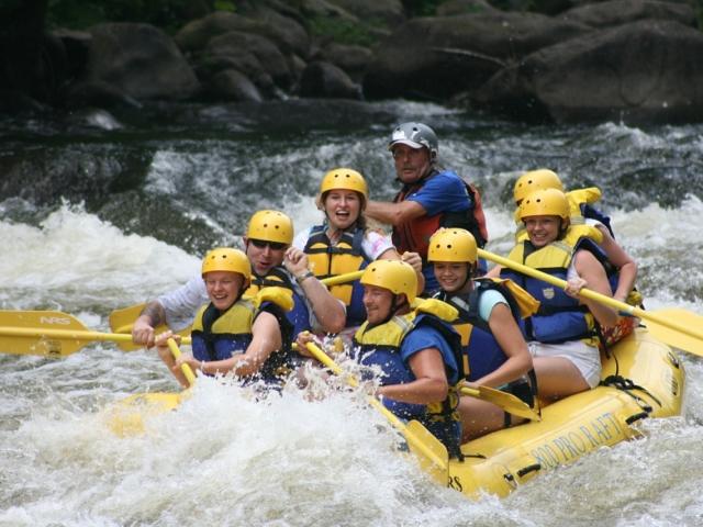 Outdoor-Adventure.de Wildwasserschule Inntal