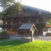 Baudenkmal und Museum Blaahaus