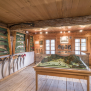 Museum Blaahaus Kiefersfelden
