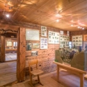 Museum Blaahaus Kiefersfelden - Holzdriften