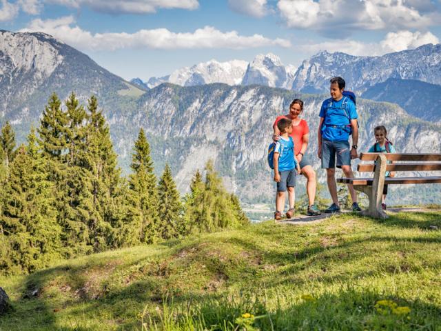 Touren: Wandern im Kaiser-Reich Kiefersfelden