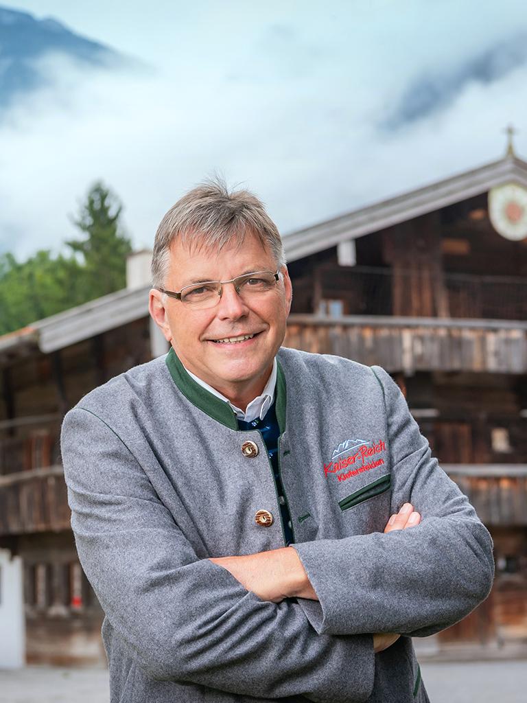 Werner Schroller