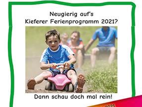 Ferienprogramm 2021
